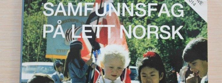 Podręcznik dla obcokrajowców w Norwegii –