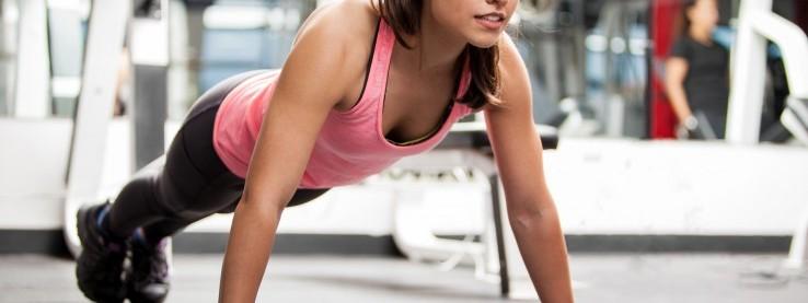 Norweskie fitness kluby