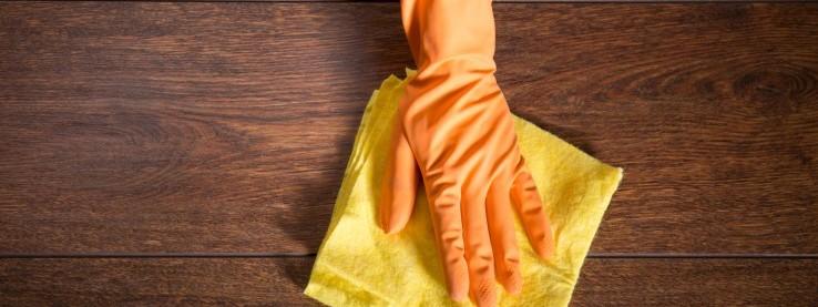 Lekcja 137 – czas posprzątać!