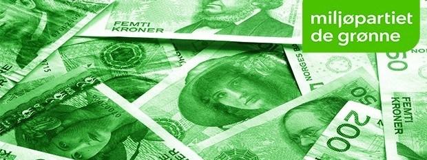 Szaleństwa podatkowe Zielonych