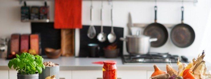 Lekcja 132 – wyposażenie kuchni i gotowanie