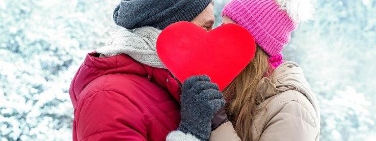 """Pomysły na Walentynki  – tanio i w trybie """"last minute"""""""