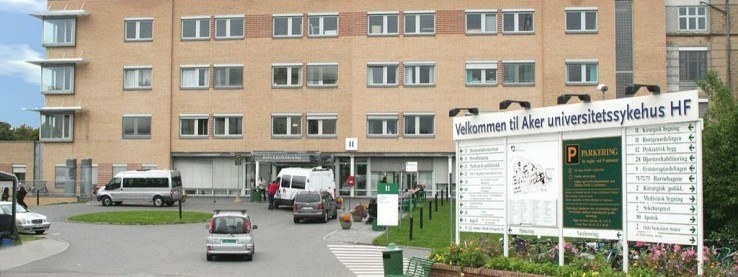Szpitale w Oslo łamią prawo pracy 88 razy na dobę