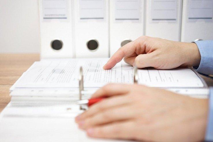 Enkeltpersonforetak – zeznanie podatkowe dla osób prowadzących indywidualną działalność gospodarczą