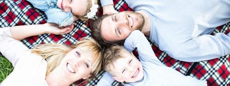 Jak zmienia się obraz polskich rodzin w Norwegii? Wypełnij ankietę i odbierz nagrody!