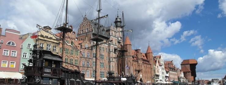 Polen er nordmenns favoritt reisemål