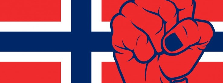 Dlaczego Polacy uczą się norweskiego?