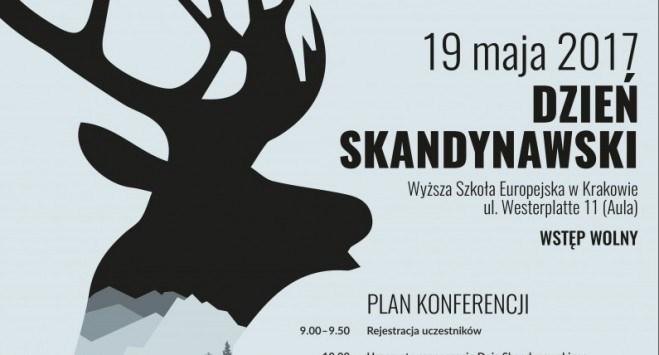 Dzień Skandynawski w Krakowie