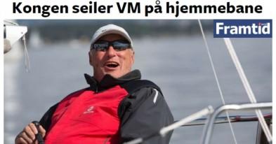 Wypadek w stoczni w Gdyni. Norweski statek wpadł z dokiem do wody. Trwa akcja ratunkowa
