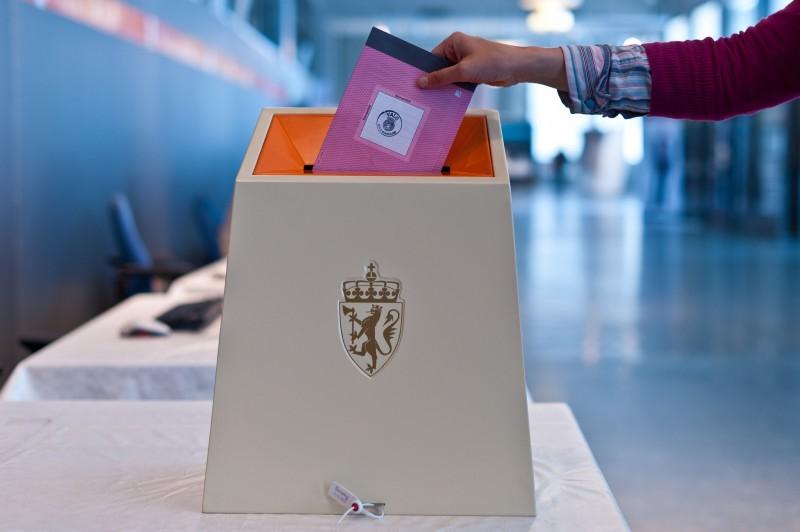 Swój głos na lokalne władze mogą oddawać również obcokrajowcy.