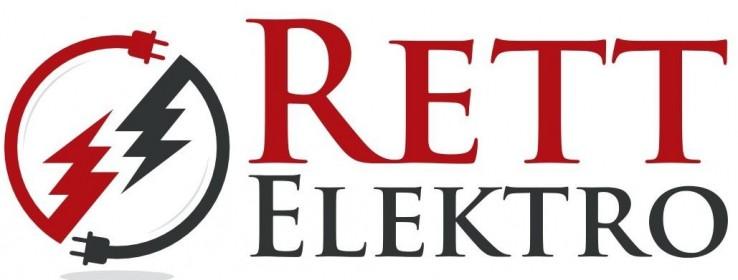Rett logo