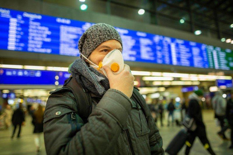 Norweski rząd nie wprowadził obowiązku noszenia maseczek.
