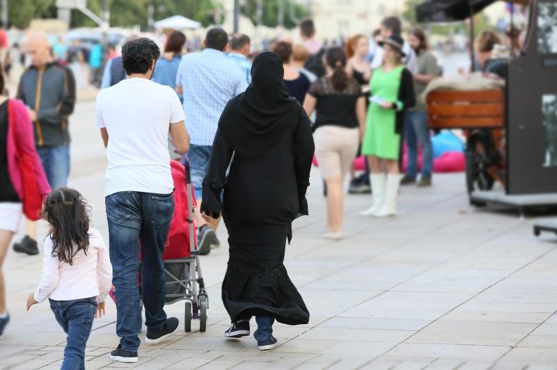 Znacznie mniej kobiet niż mężczyzn ostatecznie korzysta z ofert pracy i podejmuje działalność na norweskim rynku.