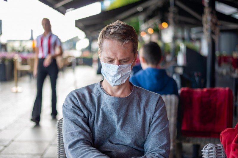 W ubiegłym roku przed rozpowszechnianiem się chorób sezonowych wśród mieszkańców kraju fiordów uchronił lockdown i kontrola emisji koronawirusa.