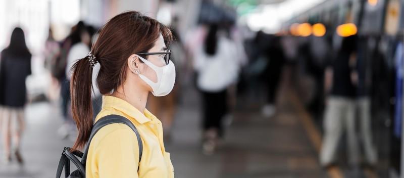 Pandemia koronawirusa przyczyniła się do spadku konsumpcji prywatnej w Norwegii o 6,9 proc.