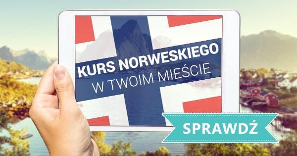 Nauka Norweskiego Online