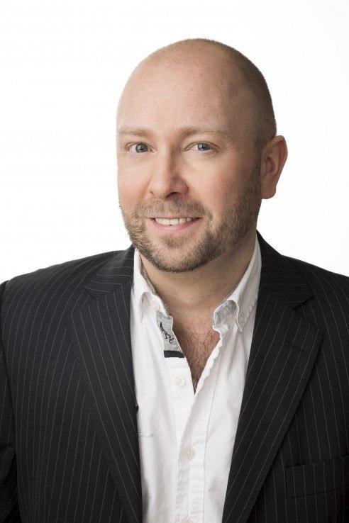 Stig Arne Skierven