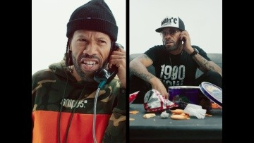 Redman - 1990 NOW (Official Music Video)