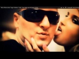 Wice Wersa feat. Sage Sobota i Tede - Na chate cza iść (prod. GPD)