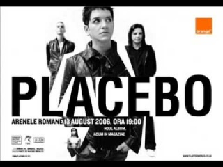 PLacebo feat. Kate bush - Running up that hill