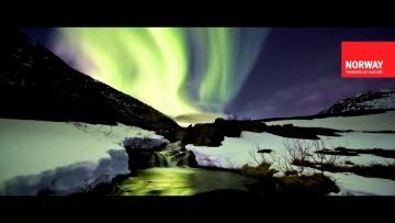 Visit Norway & Thon Hotels