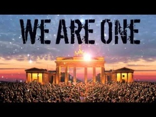 Paul van Dyk ft. Johnny McDaid - We Are One