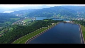 Góra Żar - piękno gór :)