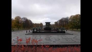Oslo 2014 - mała prezentacja z wyjazdu. Tour in Oslo. Oslo tur