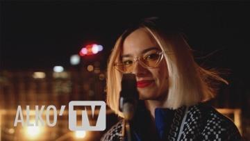 Albo Inaczej 2 - Natalia Nykiel - Mogę wszystko Live