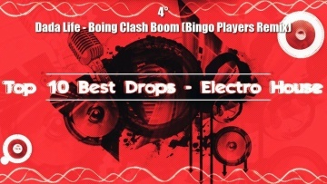 Top 10 Best Drops of the Months May-June 2013 | ELECTRO HOUSE