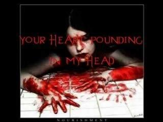 Haunted - Evanescence