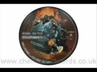 J majik & Wickaman - Fleshwound (G Dub Remix)