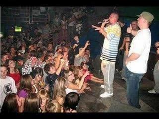 "Borixon - ""Dla EM"" @ LIVE - Koncert Kielce"