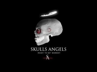 SKULLS ANGELS - Andreas Schuller ft. Damon Elliot