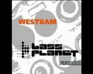 Westbam- Bass Planet