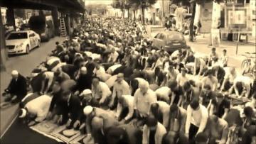 """Basti - """"Stop Islamizacji Europy"""" (Gitara: Michał Bartczak; Prod. Nestor)"""