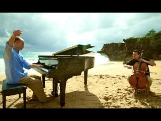 Over the Rainbow/Simple Gifts (Piano/Cello Cover) - ThePianoGuys