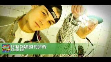 """Letni, Chamski Podryw- """"Brudny dres"""" (OFICJALNY KLIP)"""