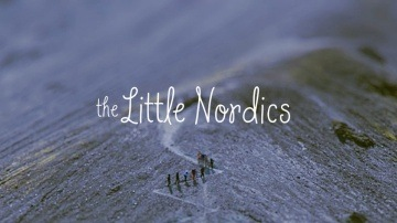 The Little Nordics - Life in miniature