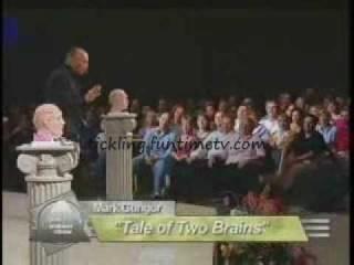 Men's Brain vs Women brain