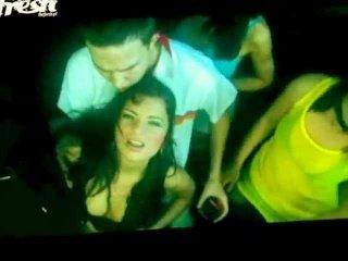 DJ 600V - W Klub Idziemy (Ero, Małolat, Mes, Pezet).wmv