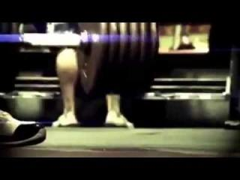 Motivación Gym- I'm mother fucker beast