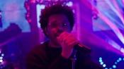 The Weeknd - Save Your Tears (iHeartRadio Jingle Ball Live Performance)