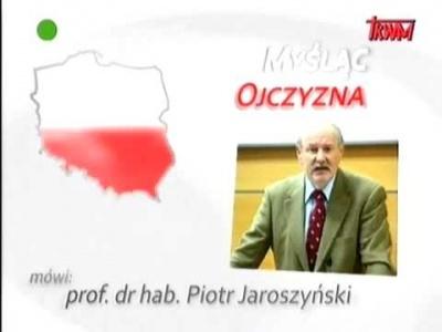 Przyjaciel Polski: G. K. Chesterton - prof. Piotr Jaroszyński