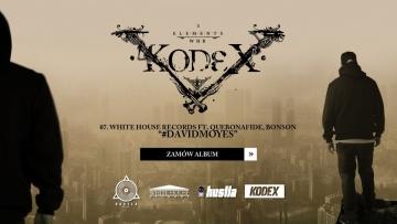 07.White House Records ft. Quebonafide, Bonson - #DavidMoyes