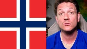Norwegia vs Europa, strajki, odwołane bankructwa i piwo