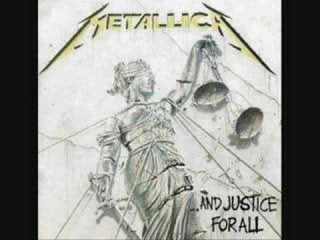 Metallica - To Live Is To Die