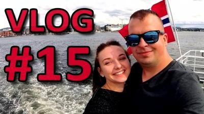 Norweski Vlog #15 || Hovedøya Island [OSLO 2017] Vlog z Norwegii