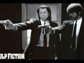 Pulp Fiction Theme: Surf Rider