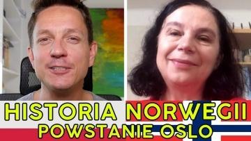 Jak powstała Norwegia?